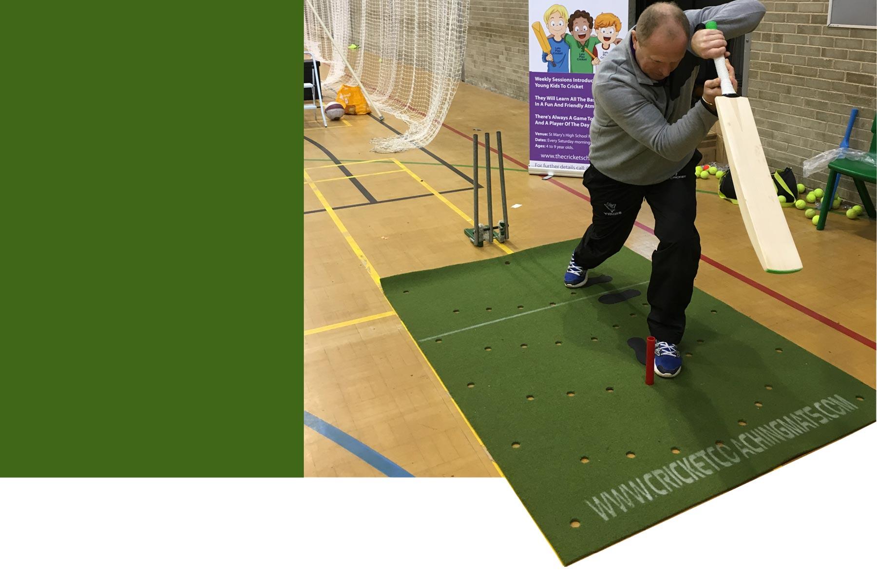 The Cricket School Leeds